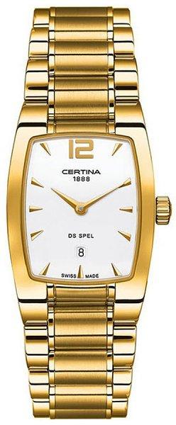 Zegarek Certina C012.309.33.037.00 - duże 1