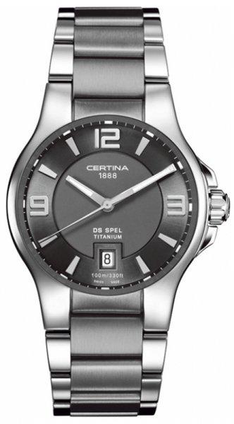 Zegarek Certina C012.410.44.067.00 - duże 1