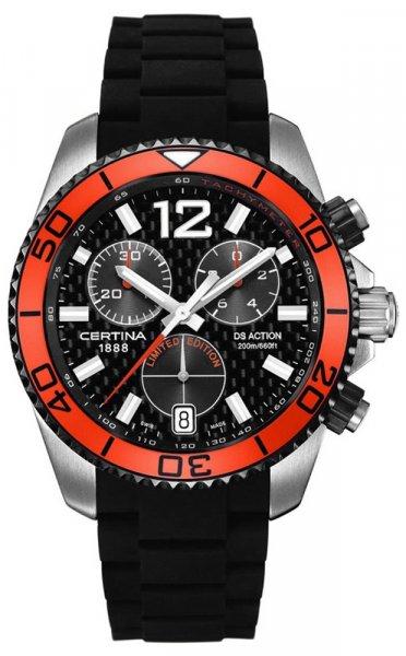 Zegarek Certina C013.417.27.207.00 - duże 1