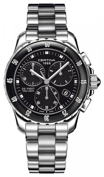 Zegarek Certina C014.217.11.051.00 - duże 1