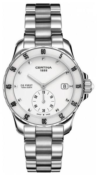 Zegarek Certina C014.235.11.011.00 - duże 1