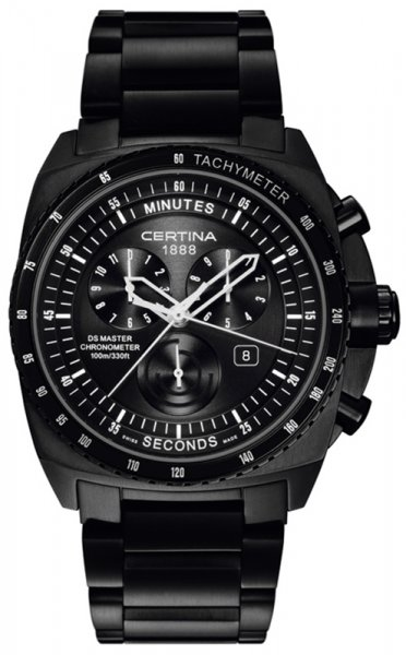 Zegarek Certina C015.434.11.050.00 - duże 1