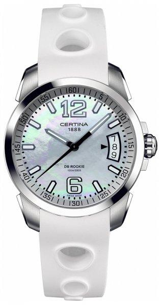 Zegarek Certina C016.410.17.117.00 - duże 1
