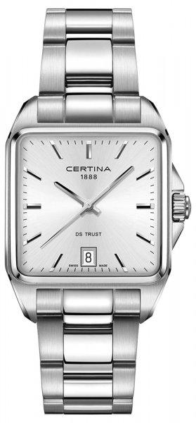 Zegarek Certina C019.510.11.031.00 - duże 1