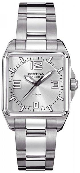Zegarek Certina C019.510.11.037.00 - duże 1