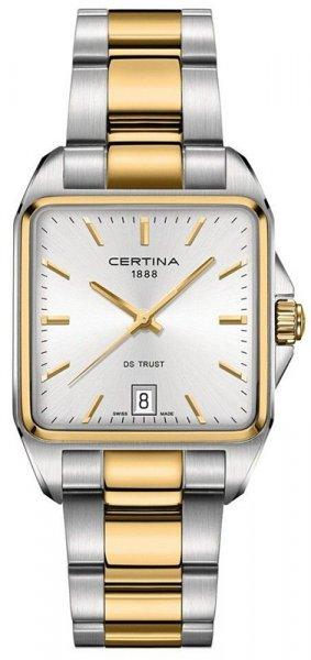 Zegarek Certina C019.510.22.031.00 - duże 1
