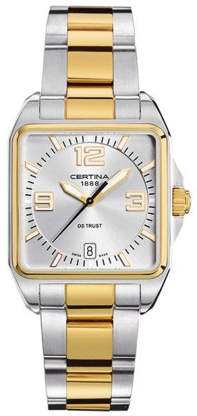 Zegarek Certina C019.510.22.037.00 - duże 1