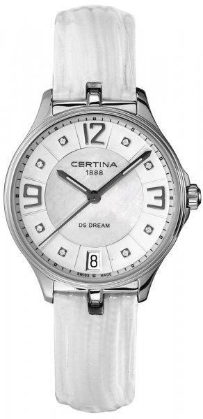 Zegarek Certina C021.210.16.116.00 - duże 1