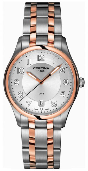Zegarek Certina C022.410.22.030.00 - duże 1
