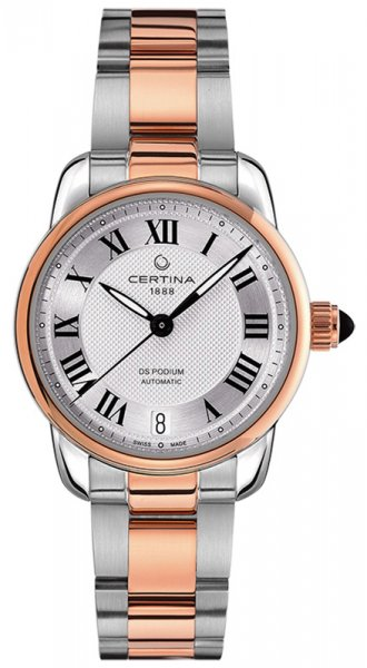 Zegarek Certina C025.207.22.038.00 - duże 1