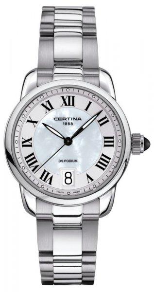 Zegarek Certina C025.210.11.118.00 - duże 1