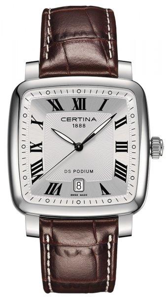 Zegarek Certina C025.510.16.033.01 - duże 1