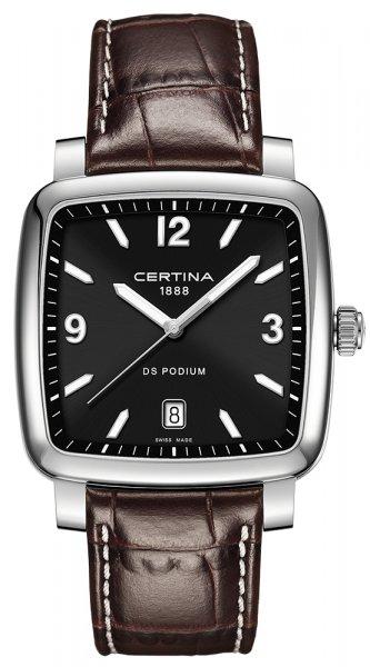 Zegarek Certina C025.510.16.057.01 - duże 1