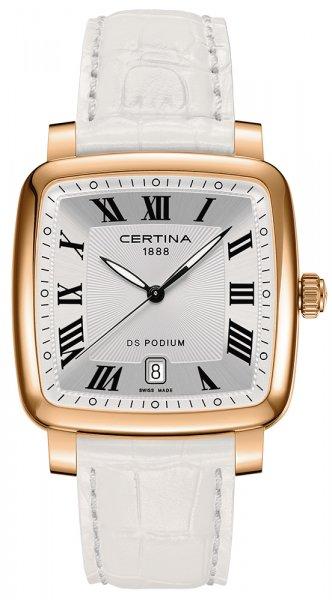 Zegarek Certina C025.510.36.033.00 - duże 1