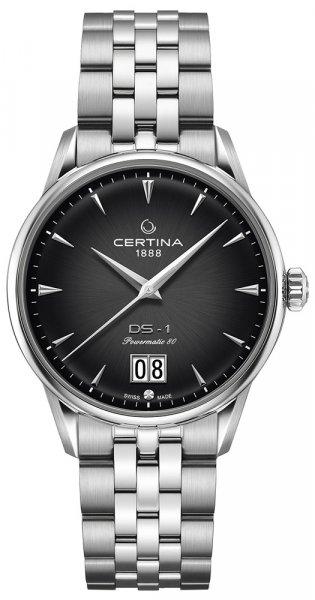 C029.426.11.051.00 - zegarek męski - duże 3