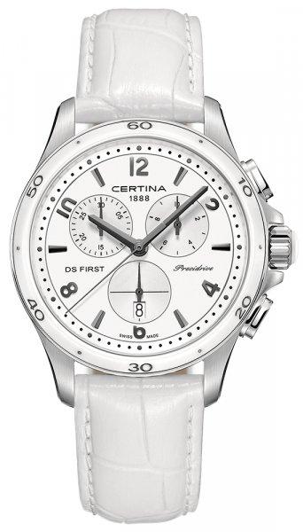 Zegarek Certina C030.217.16.017.00 - duże 1