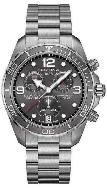 C032.434.44.087.00 - zegarek męski - duże 3