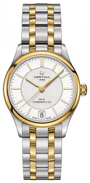 Certina C033.207.22.031.00 DS-8 DS-8 Lady