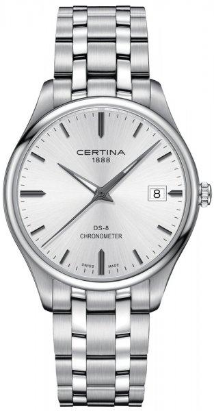 Certina C033.451.11.031.00 DS-8 DS-8 Chronometer