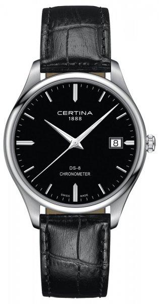 Certina C033.451.16.051.00 DS-8 DS-8 Chronometer