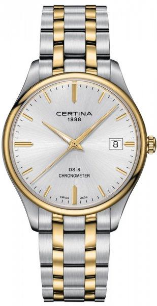 Certina C033.451.22.031.00 DS-8 DS-8 Chronometer