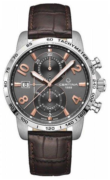 C034.427.16.087.01 - zegarek męski - duże 3