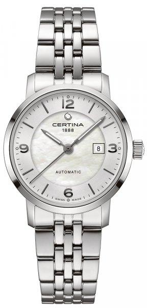 C035.007.11.117.00 - zegarek damski - duże 3
