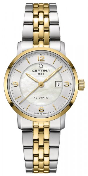 Zegarek Certina C035.007.22.117.02 - duże 1