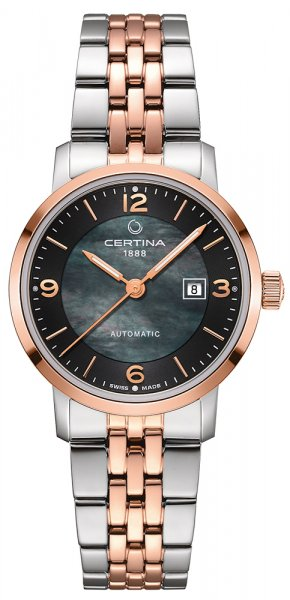 Certina C035.007.22.127.01 DS Caimano DS Caimano Lady Automatic