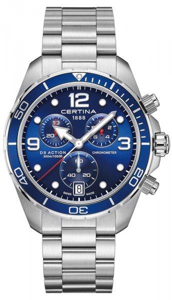 C032.434.11.047.00 - zegarek męski - duże 3