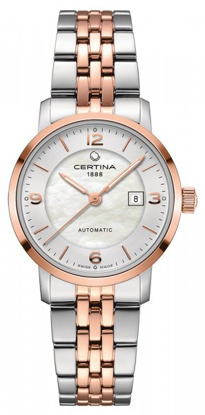 Zegarek Certina C035.007.22.117.01 - duże 1