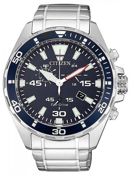 Zegarek Citizen AT2431-87L - duże 1