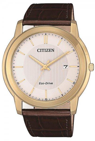Zegarek Citizen AW1212-10A - duże 1