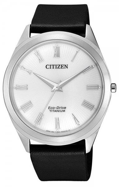 Zegarek Citizen BJ6520-15A - duże 1
