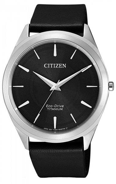 Zegarek Citizen BJ6520-15E - duże 1