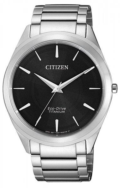 Citizen BJ6520-82E Titanium