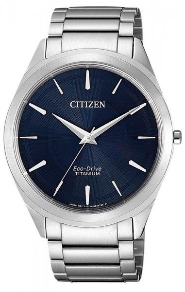 Zegarek Citizen BJ6520-82L - duże 1