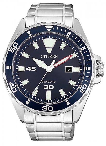 Zegarek Citizen BM7450-81L-POWYSTAWOWY - duże 1