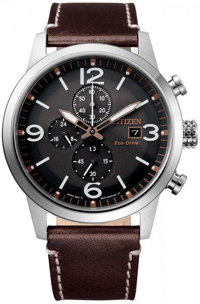 Zegarek Citizen CA0740-14H - duże 1