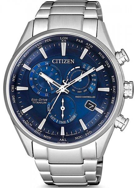 Zegarek Citizen CB5020-87L - duże 1