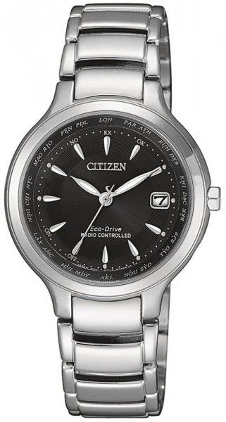 Zegarek Citizen  EC1170-85E - duże 1