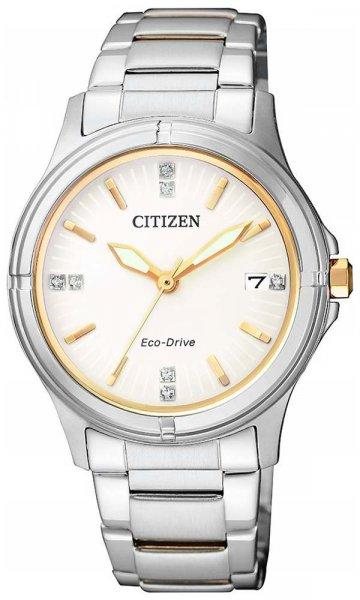 Zegarek Citizen FE6054-54A - duże 1