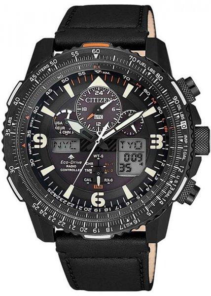 Zegarek Citizen JY8085-14H - duże 1