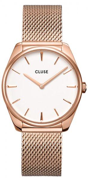 Zegarek Cluse CW0101212002 - duże 1
