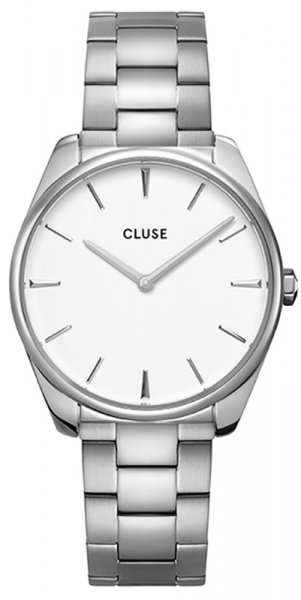 Zegarek Cluse CW0101212003 - duże 1