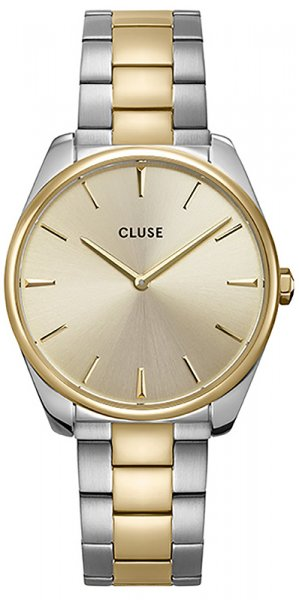 Zegarek Cluse CW0101212004 - duże 1