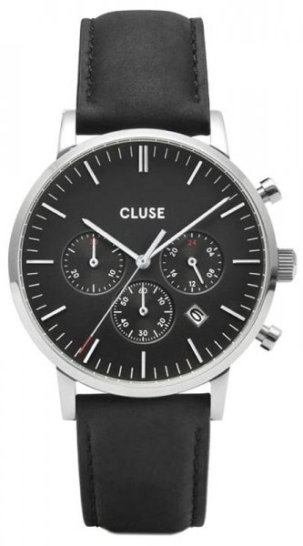 Zegarek Cluse CW0101502001 - duże 1