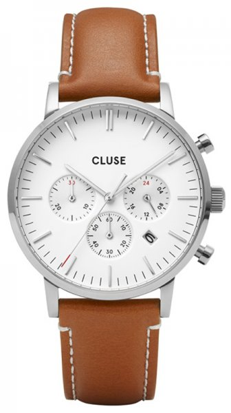 Zegarek Cluse CW0101502003 - duże 1