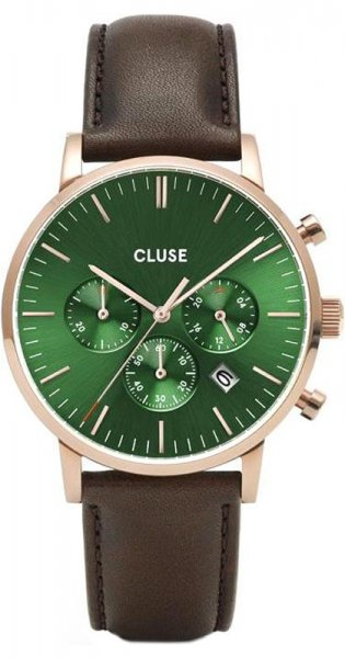 Zegarek Cluse CW0101502006 - duże 1