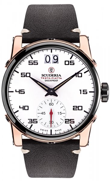 Zegarek CT Scuderia CWED00219 - duże 1